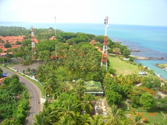 Serang, Indonesia: From Cikoneng Lighthouse