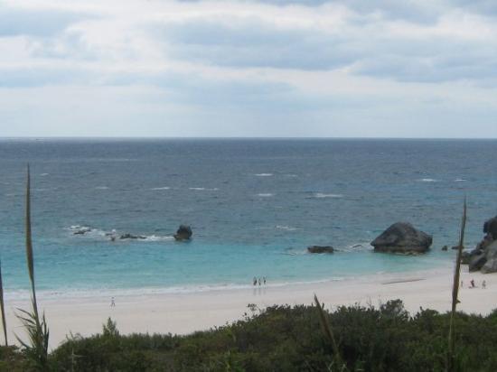 เบอร์มิวดา: Bermuda <3