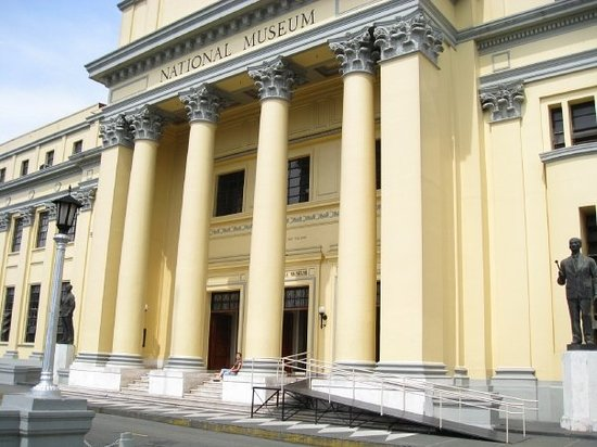 Nationales Museum der Philippinen