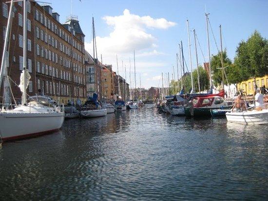 Stromma Canal Tours Copenhagen : Canal tour, Copenhagen