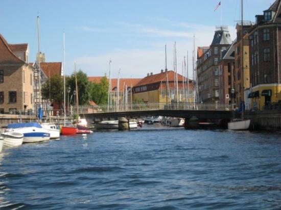 Stromma Canal Tours Copenhagen: Canal Tour, Copenhagen