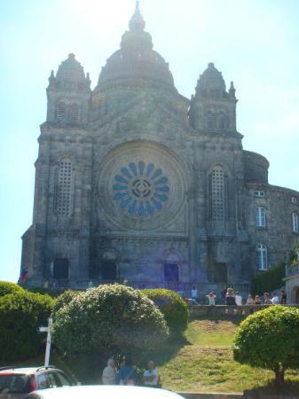 Viana do Castelo, Portugal: La récompence après l'effort,lol