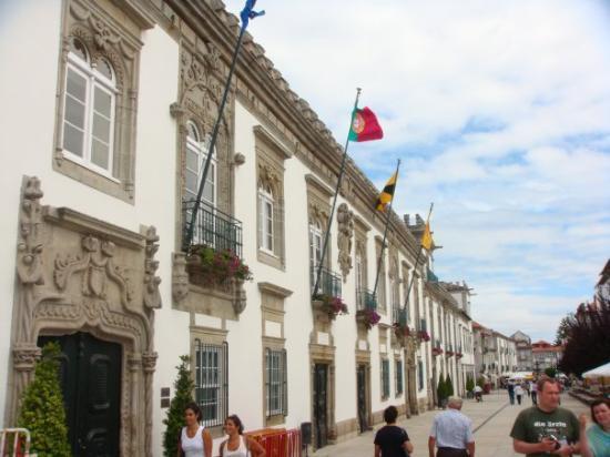 Viana do Castelo Photo