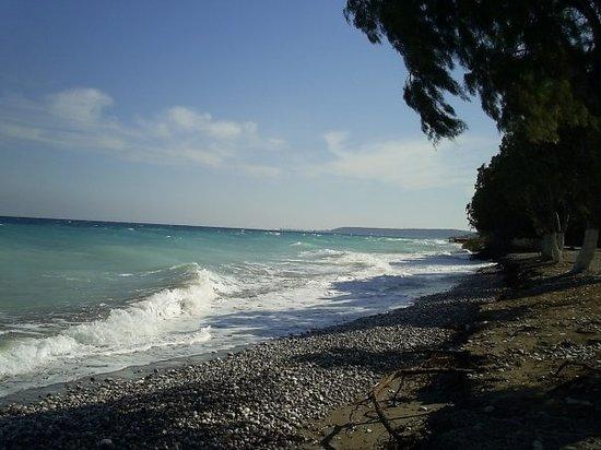 Ialyssos, Greece: Rhodes - Ialysos