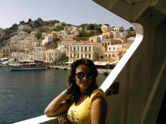 Symi - Greece