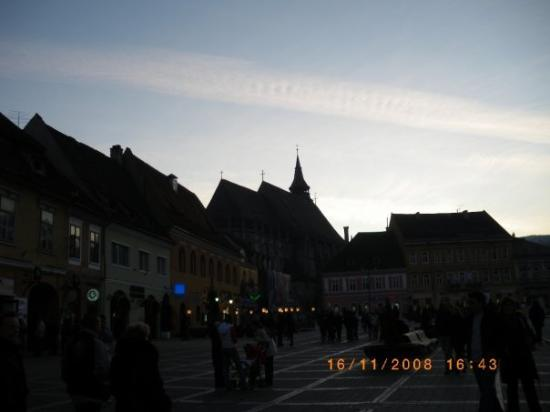 Rijeka, โครเอเชีย: Brasov - city center