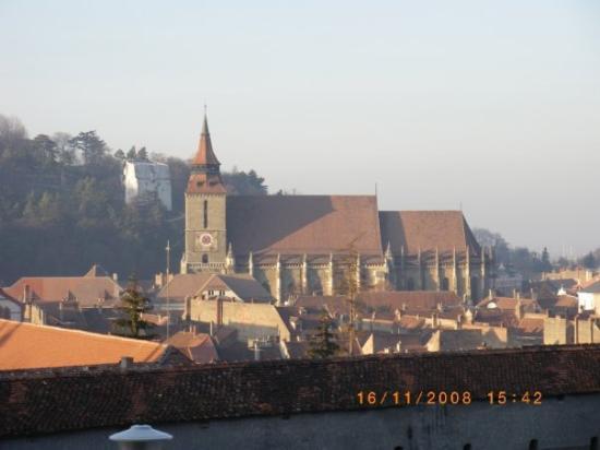 Black Church (Biserica Neagra): Brasov - Black church