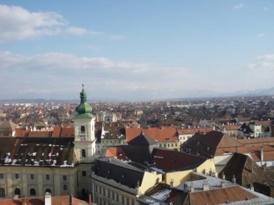 ซีบีอู, โรมาเนีย: Sibiu - Romania