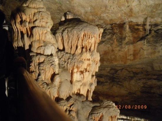 Postojna Cave - Slovenia
