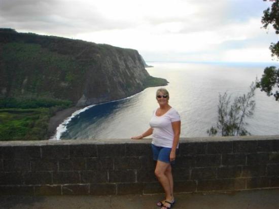 """Kailua-Kona, HI: Waipio Valley """"Big Island Of Hawaii"""" (Sept. 2008)"""