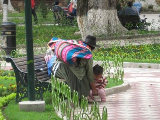 ซูเกร, โบลิเวีย: Sucre