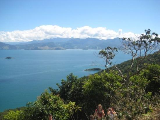 อีลากรันเด: Ilha Grande