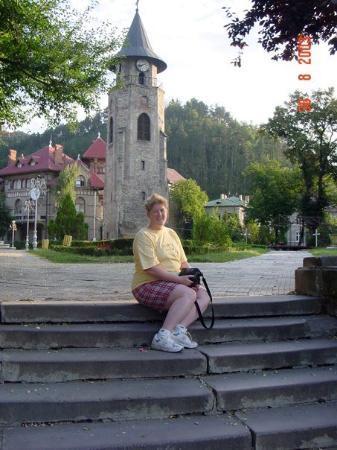 Piatra Neamt, Romania: DSC01728