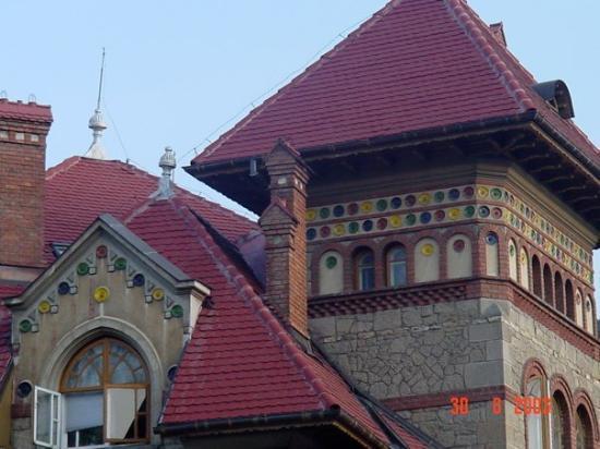 Piatra Neamt, Romania: DSC01737