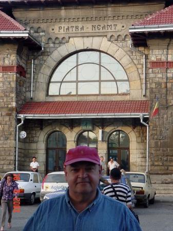 Piatra Neamt, Romania: DSC01727