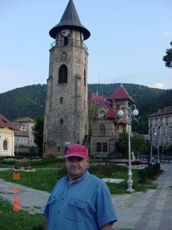 Piatra Neamt, Romania: DSC01735
