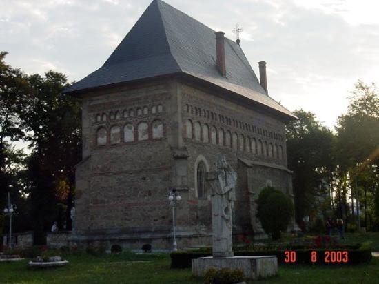 Piatra Neamt, Romania: DSC01732