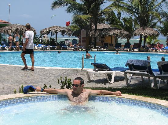Viva Wyndham Tangerine: ...and relax....