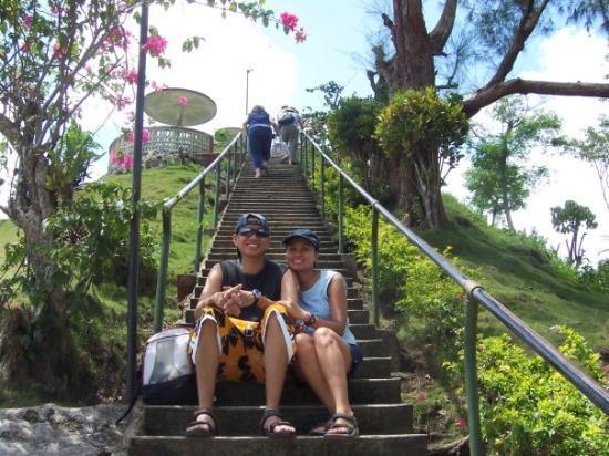 Chocolate Hills Natural Monument: 2005 Bohol