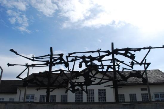 Dachau ภาพถ่าย