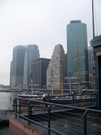 นิวยอร์ก: Seaport