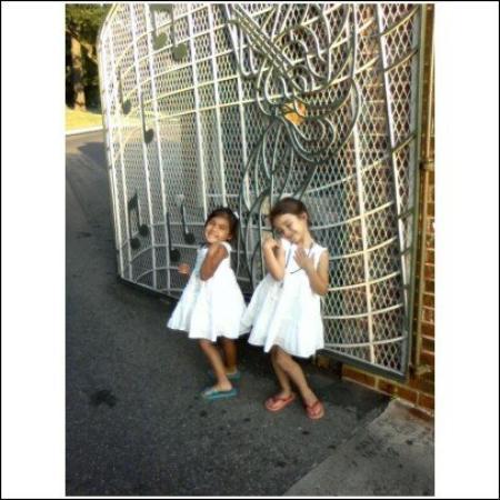 Memphis, TN, United States  The Gates of Graceland