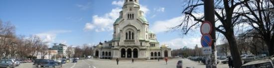 โซเฟีย, บัลแกเรีย: Apparently the oldest church in Sofia