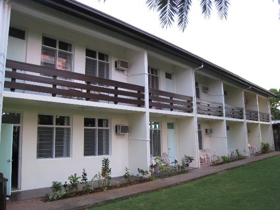Sandalwood Lodge