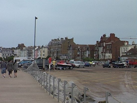 Herne Bay Photo