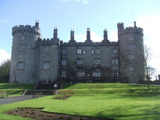 คิลเคนนี, ไอร์แลนด์: Kilkenny - Kilkenny Castle