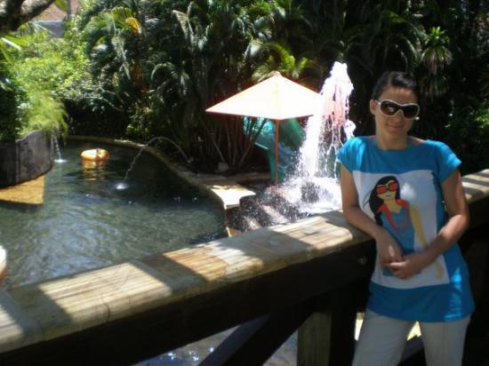 คูตา, อินโดนีเซีย: Waterboom of Kuta, Bali-Indonesia