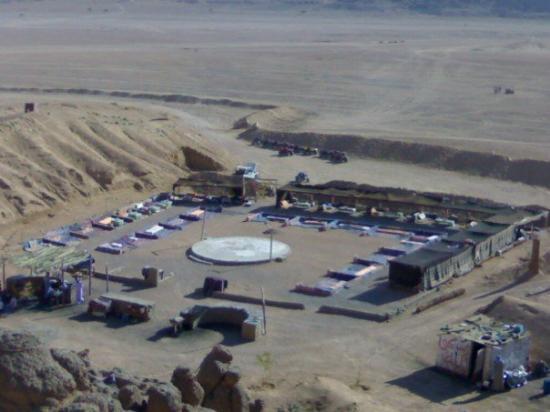 Saint Catherine, อียิปต์: Sharm El Sheikh, Egypt Safari camp
