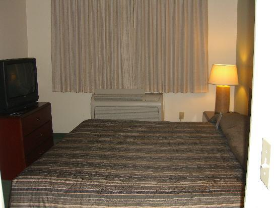 Extended Stay America - Austin - Northwest - Research Park: bed