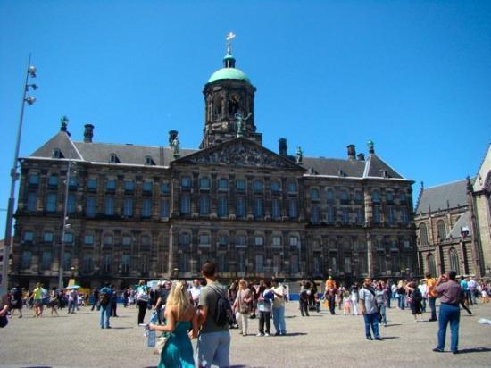 Royal Palace Amsterdam: Palazzo Reale