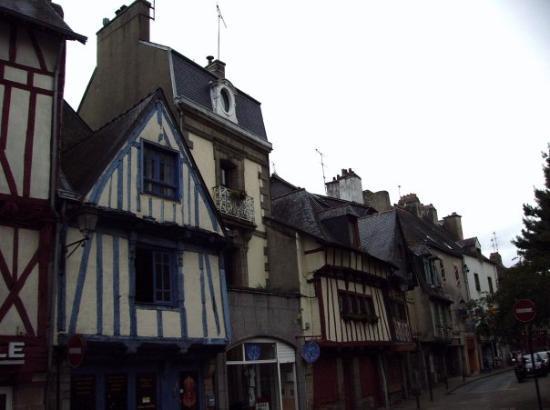 วานส์, ฝรั่งเศส: Vannes