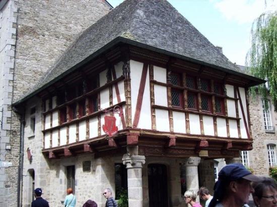 ดินัน, ฝรั่งเศส: Dinan &  Dol en Bretagne