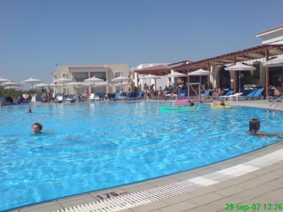 Ayia Napa Aktea Beach Hotel