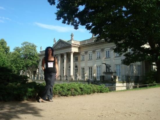 Parque Lazienki: DAY 22 - WARSZAWA - Royal Baths Park ( Park Łazienkowski, or Łazienki Królewskie)