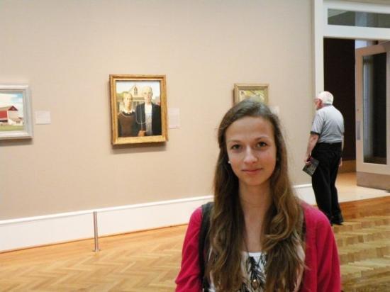 Loyola University Museum of Art (LUMA): kunstihuviline:D