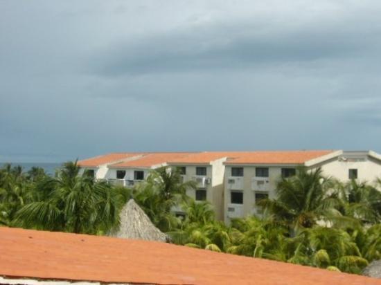 Foto de Hotel Puerta Del Sol Playa El Agua