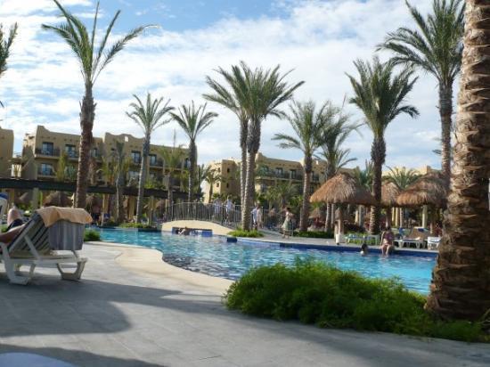Hotel Riu Santa Fe ภาพถ่าย