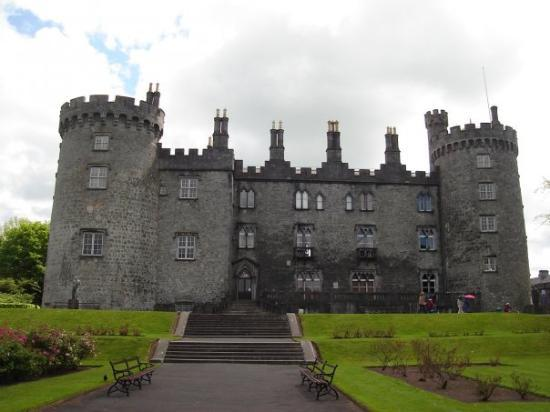 คิลเคนนี, ไอร์แลนด์: Killkeny