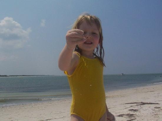 เคลียร์วอเทอร์, ฟลอริด้า: Mary at Clearwater Beach 2201