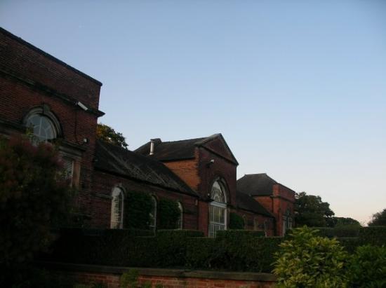 Markeaton Park, Derby
