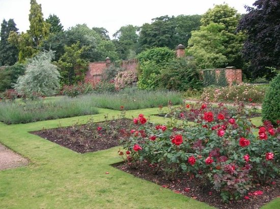 Derby, UK: Markeaton Park