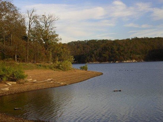 Hobbs State Park Conservation Area Image