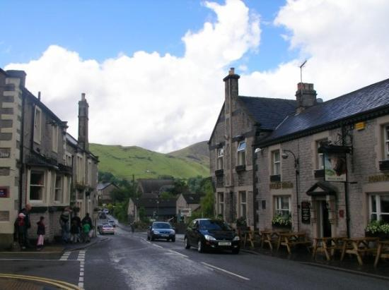 Hotels In Peak District Uk