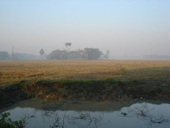 Bangladés: Village