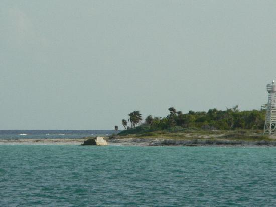 Azul Beach Resort Sensatori Mexico: dinner cruise