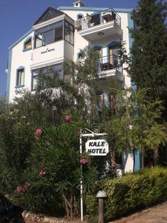 Hotel Kale: Kale Hotel